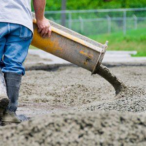Now Civil concrete works