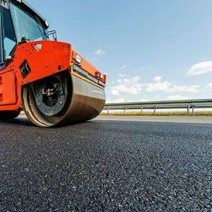 Now Civil road making