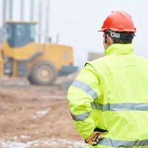 Now Civil project management