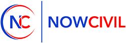 Now Civil logo