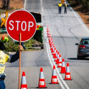 Now Civil traffic management